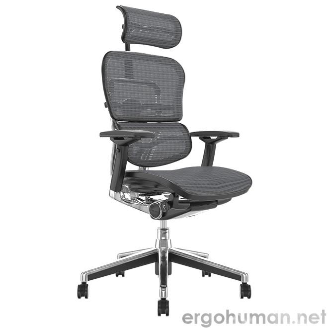 Ergohuman Mesh Office Chairs