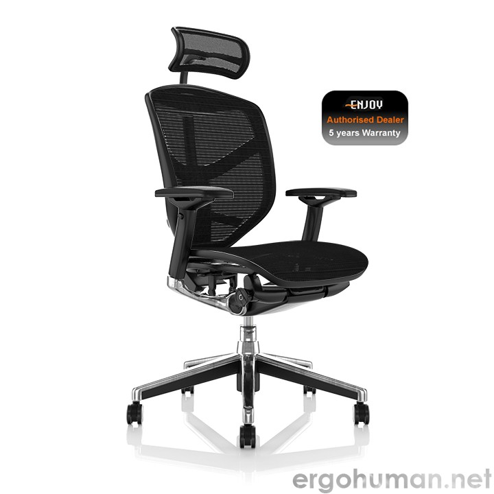 Enjoy Elite Mesh Office Chair